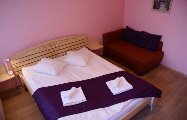 фотографии Rafael Hotel Riga (ex. Enkurs) изображение №24