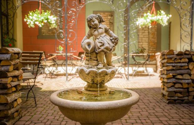 фотографии Old Riga Hotel Vecriga изображение №8