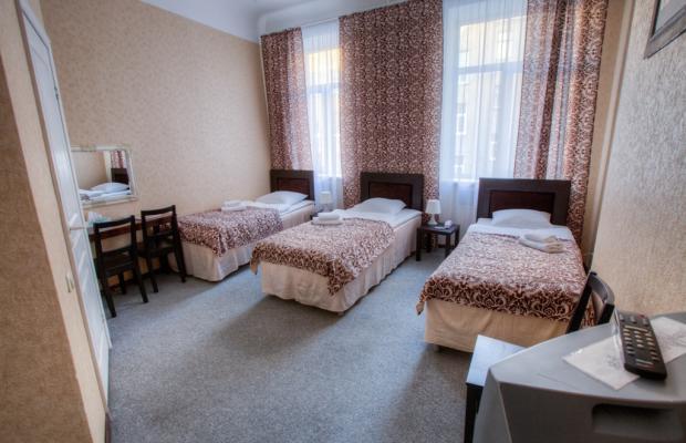 фотографии отеля Viktorija изображение №43