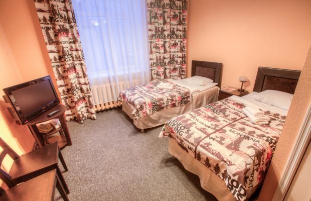 фотографии отеля Viktorija изображение №31