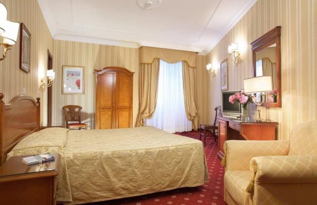 фото отеля Sistina изображение №25