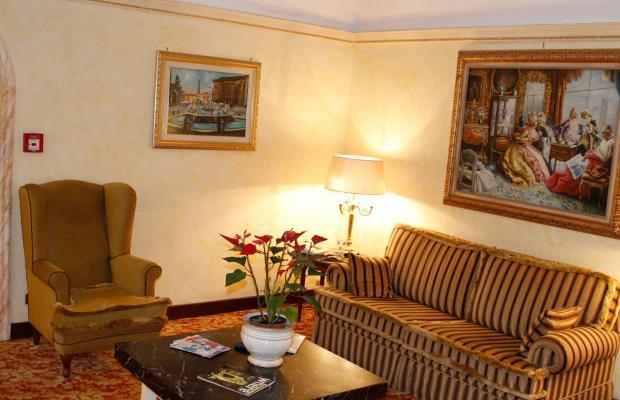 фото отеля Sistina изображение №9