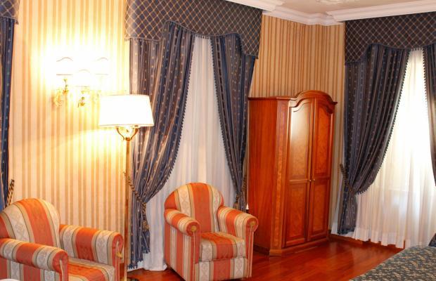 фотографии отеля Sistina изображение №3