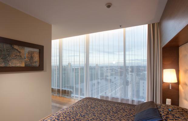 фотографии отеля Tallink City Hotel изображение №3