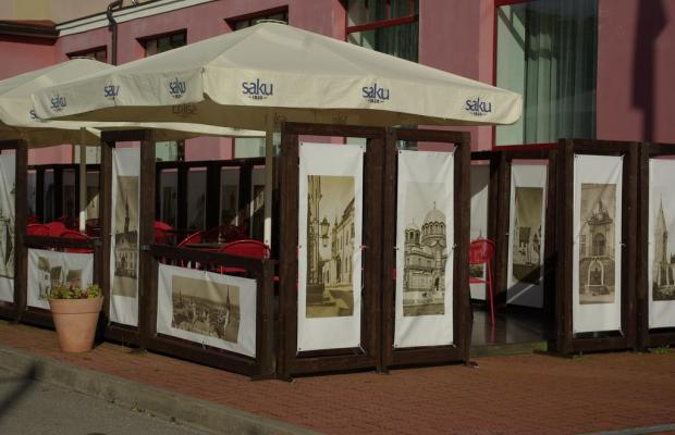 фото отеля Narva изображение №21