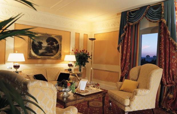 фотографии отеля Splendide Royal изображение №31