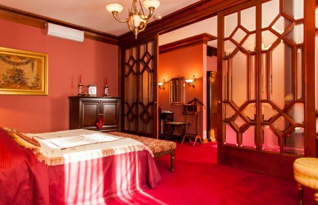 фотографии отеля TB Palace Hotel & Spa изображение №111