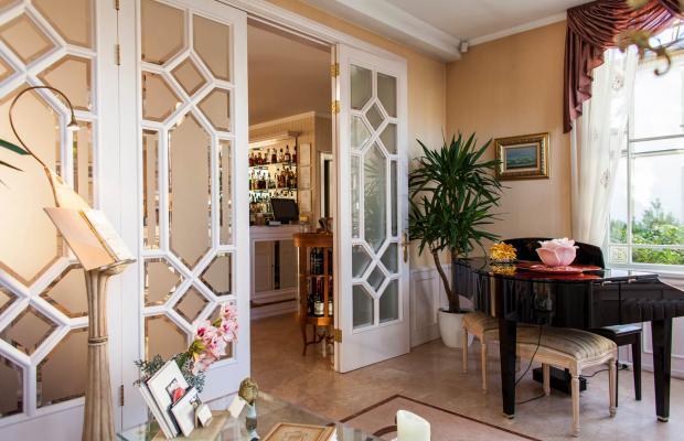 фотографии отеля TB Palace Hotel & Spa изображение №87