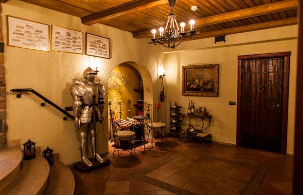 фото отеля TB Palace Hotel & Spa изображение №69