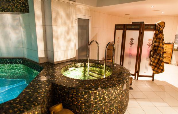 фотографии отеля TB Palace Hotel & Spa изображение №15