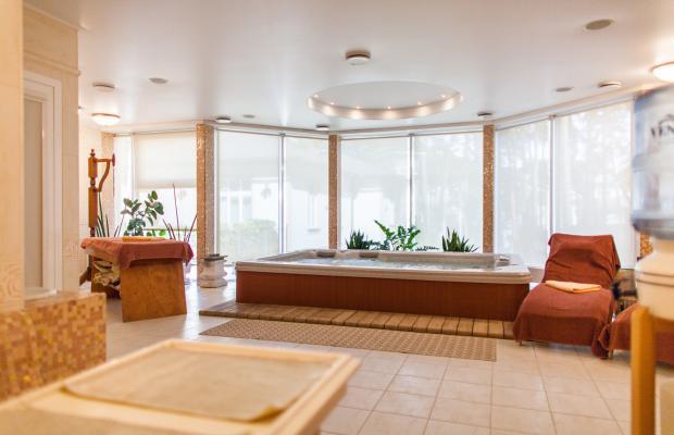фото TB Palace Hotel & Spa изображение №10