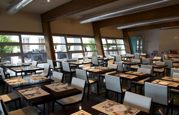 фотографии отеля Victoria Terme изображение №7