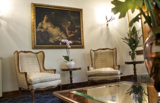 фотографии отеля Villa delle Rose изображение №31