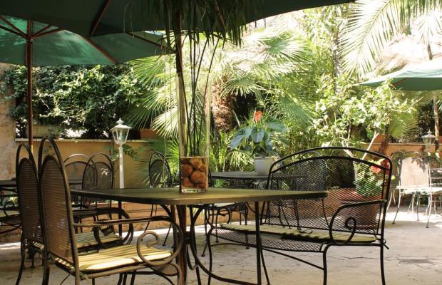 фото отеля Villa delle Rose изображение №9
