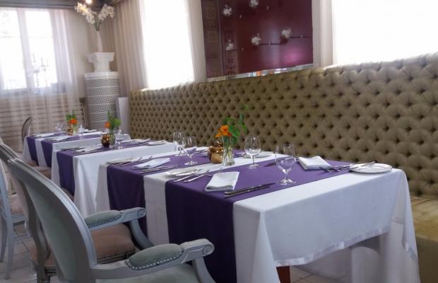 фото отеля Boutique hotel MaMa изображение №5