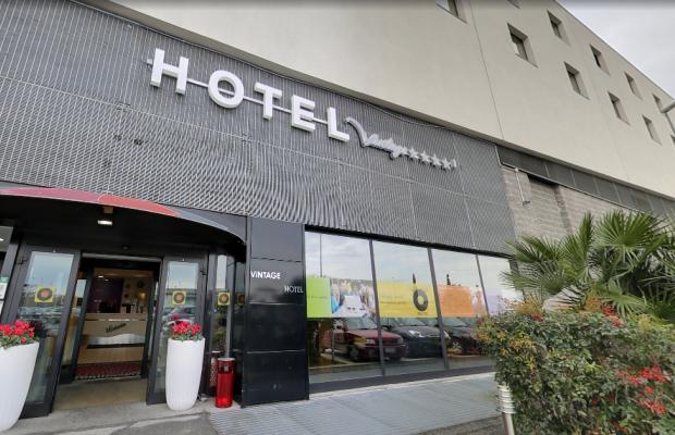 фото отеля Vintage Hotel Rome (ех. Idea Hotel; Anagnina) изображение №1