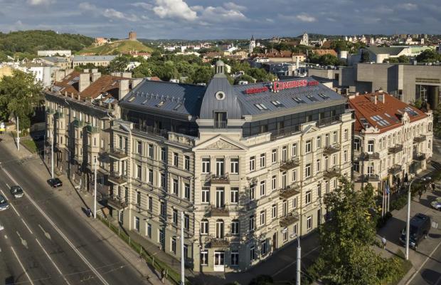 фото отеля Congress изображение №1