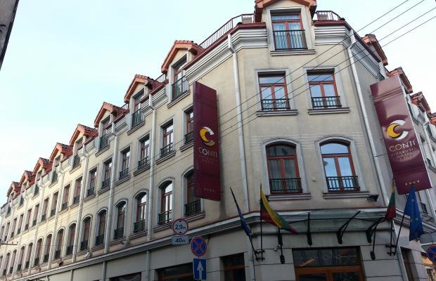 фото отеля Conti изображение №1