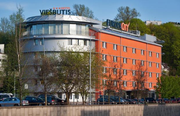 фото отеля Europa City изображение №1
