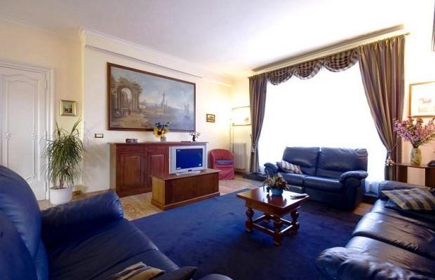 фотографии отеля All Comfort Astoria Palace изображение №11