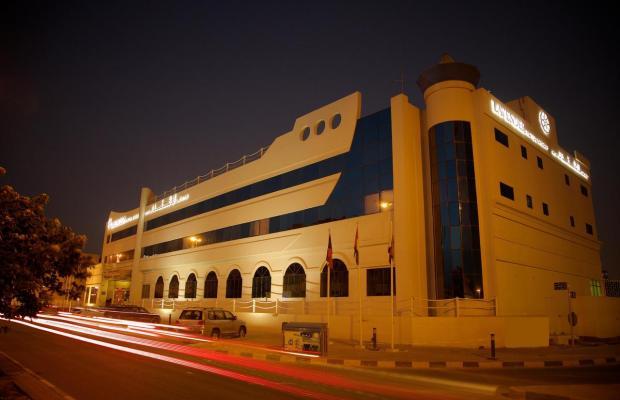 фотографии отеля Lavender Hotel Sharjah (ex. Lords Hotel Sharjah) изображение №3