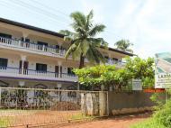 Laxmi Guest House (ex. Laxmi Morjim Resort), Гостевой дом