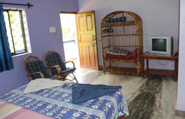 фото отеля Laxmi Guest House (ex. Laxmi Morjim Resort) изображение №5