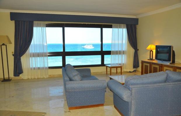 фотографии отеля Alia Beach Resort изображение №11