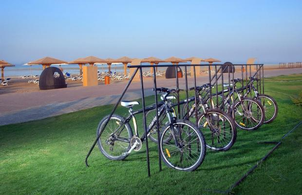 фото отеля Tropitel Sahl Hasheesh изображение №13