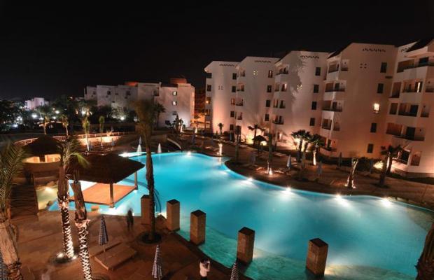 фото Zahabia Hotel & Beach Resort изображение №26