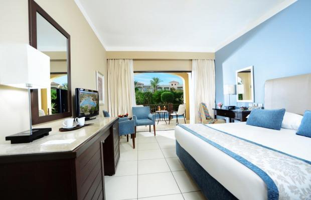 фотографии Jaz Aquamarine Resort (ex.Iberotel Aquamarine Resort) изображение №20