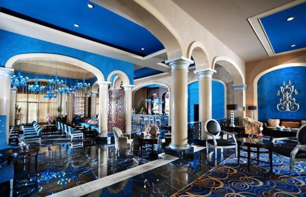 фото отеля Jaz Aquamarine Resort (ex.Iberotel Aquamarine Resort) изображение №17