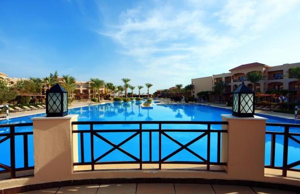 фото Jaz Aquamarine Resort (ex.Iberotel Aquamarine Resort) изображение №14