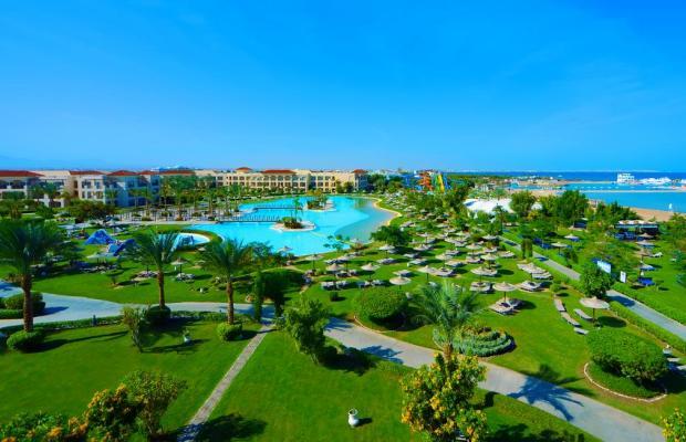фото отеля Jaz Aquamarine Resort (ex.Iberotel Aquamarine Resort) изображение №13