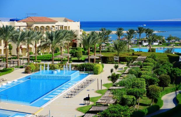 фото отеля Jaz Aquamarine Resort (ex.Iberotel Aquamarine Resort) изображение №1