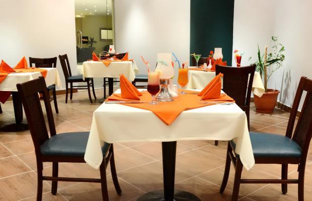 фото отеля Fam Hotel & Resort (ex. Le Mirage Moon Resort; Moon Resort Hotel) изображение №29