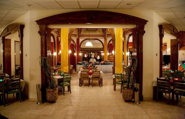 фото Ganet Sinai Resort изображение №6