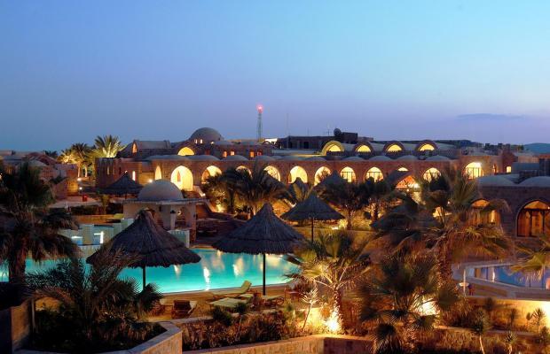 фотографии отеля Movenpick Resort El Quseir изображение №59