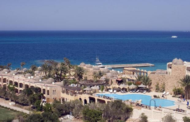 фото отеля Jewels Sahara Boutique Resort (ex. Sahara Hurghada Resort) изображение №1