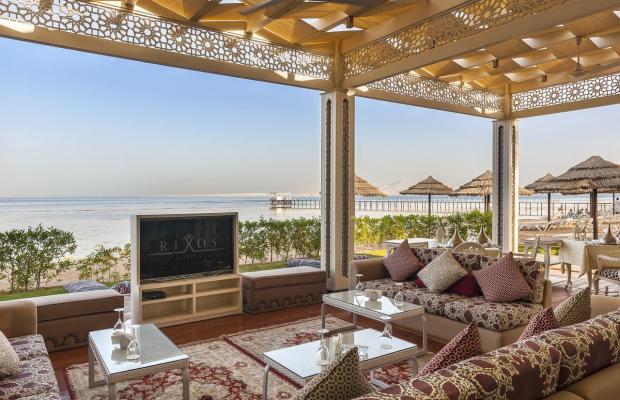 фотографии отеля Rixos Sharm El Sheikh (ex. Premier Royal Grand Azure) изображение №39