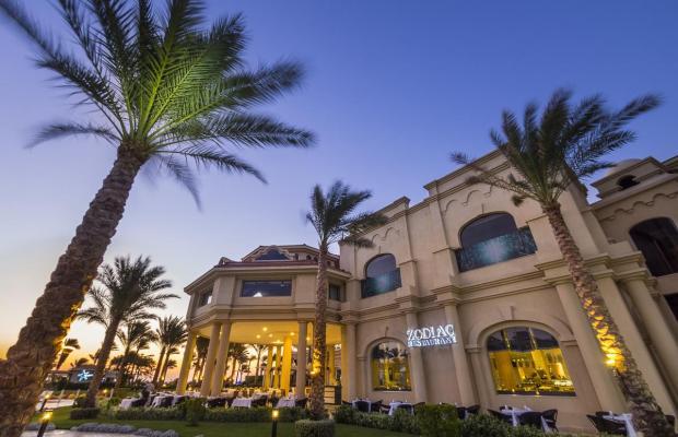 фотографии отеля Rixos Sharm El Sheikh (ex. Premier Royal Grand Azure) изображение №35