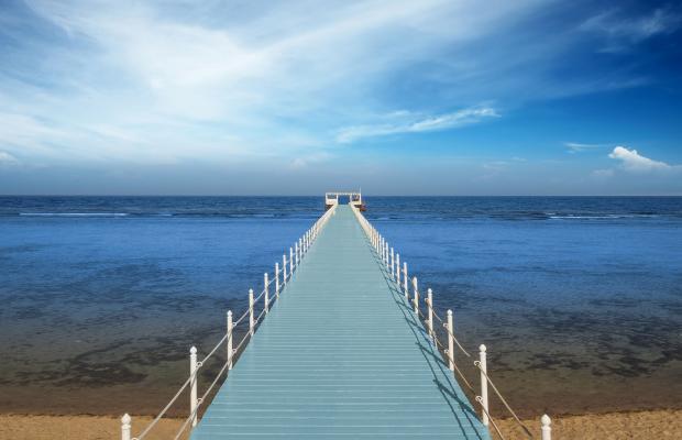 фотографии отеля Rixos Sharm El Sheikh (ex. Premier Royal Grand Azure) изображение №11