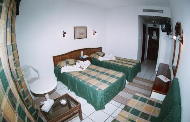 фотографии отеля Fantazia Hotel изображение №7