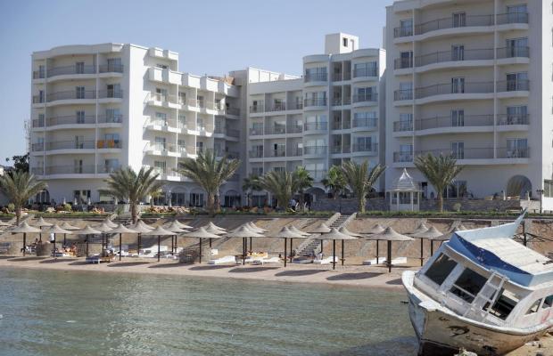 фотографии The Three Corners Royal Star Beach Resort изображение №16