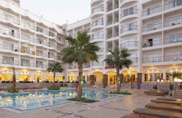 фотографии отеля The Three Corners Royal Star Beach Resort изображение №11
