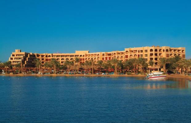 фото отеля Continental Hotel Hurghada (ex. Movenpick Resort Hurghada, Continetal Resort Hurghada; InterContinental Resort & Casino) изображение №17