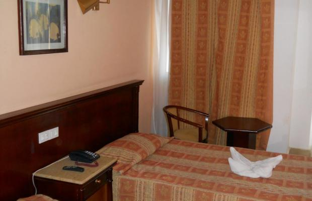 фотографии отеля Regency Lodge Sharm изображение №3