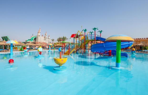фото Aqua Blu Resort (ex. Albatros Aqua Blu Sharm; Bora Bora Aqua Park) изображение №10