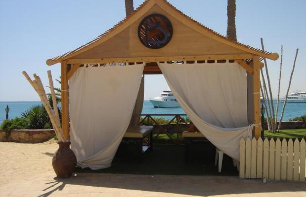 фото отеля Hurghada Marriott Beach Resort изображение №21