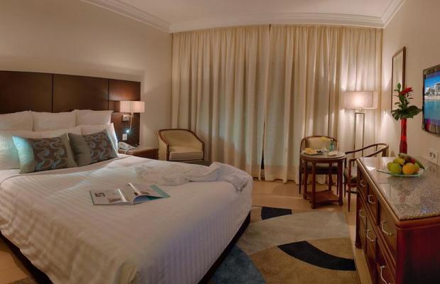 фотографии отеля Hurghada Marriott Beach Resort изображение №15